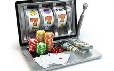 A Big No No for Online Gambling