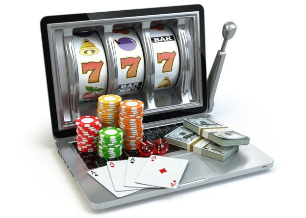 A Big No No for Online Gambling