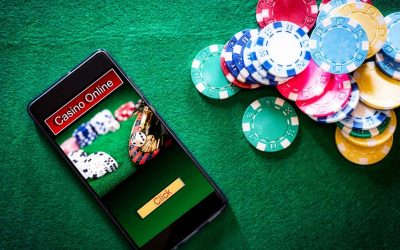 Online Casino and Tips