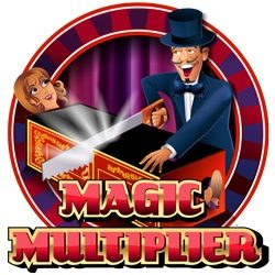 The Magical World of Magic Multiplier pokies