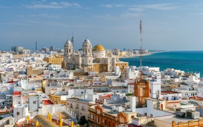 History of Cadiz