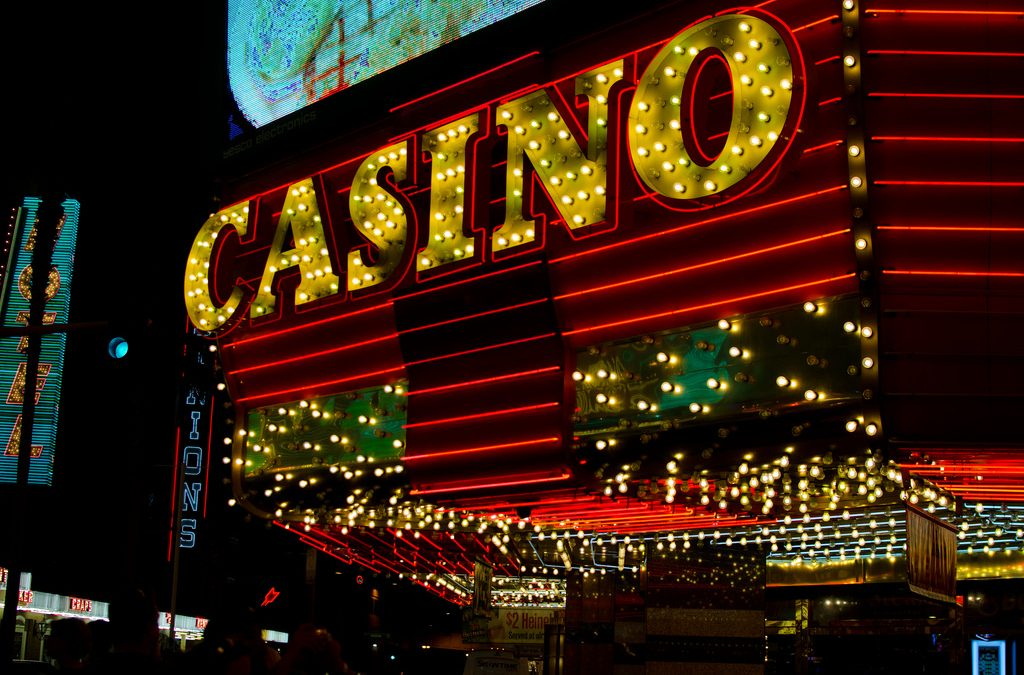 Guide to playing at Casinos in Europe