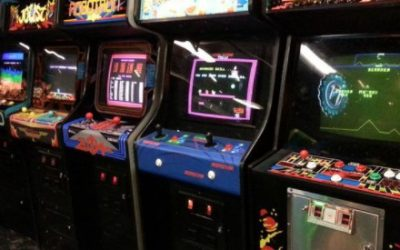 Online Arcade Games – Wherever the Fun Never Stops